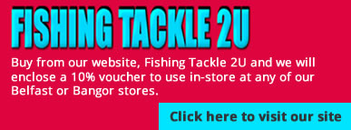 Fishing Takle 2U